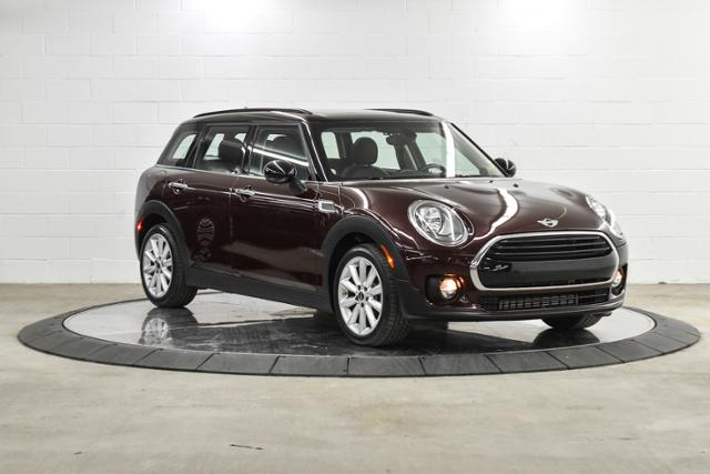 Certified Pre-Owned 2016 MINI Clubman Cooper