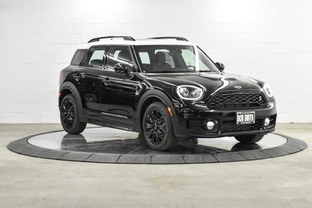 New 2019 MINI Countryman Cooper S FWD