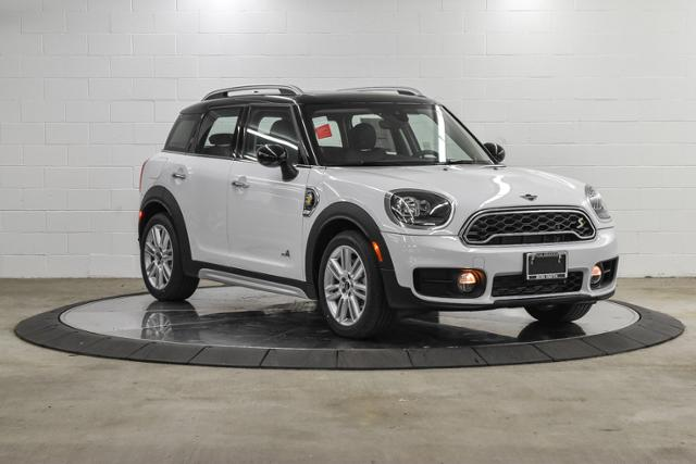 New 2019 MINI Countryman Cooper S E ALL4
