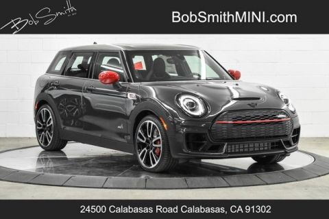 2020 MINI Clubman John Cooper Works ALL4