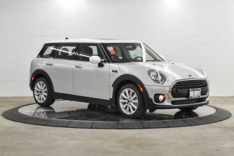 New 2018 MINI Cooper Clubman