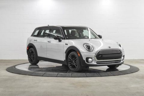 New 2019 MINI Clubman Cooper FWD