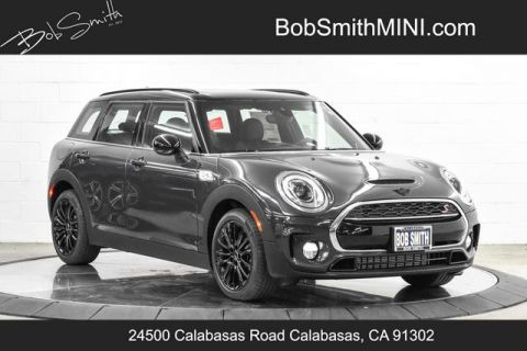 2019 MINI Clubman Signature