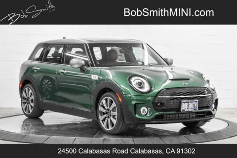 2020 MINI Clubman Iconic