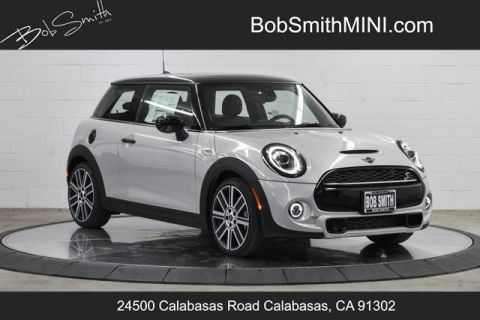 2020 MINI Hardtop 2 Door Iconic