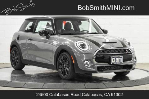 2020 MINI Hardtop 2 Door Signature