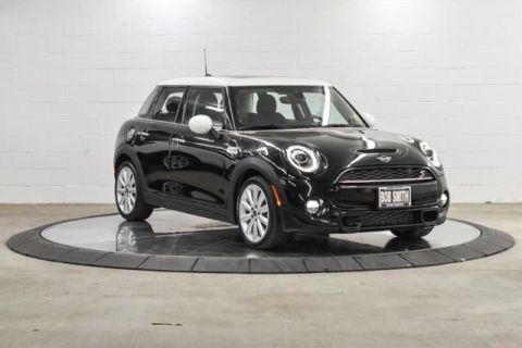 Pre-Owned 2019 MINI Hardtop 4 Door Cooper S FWD