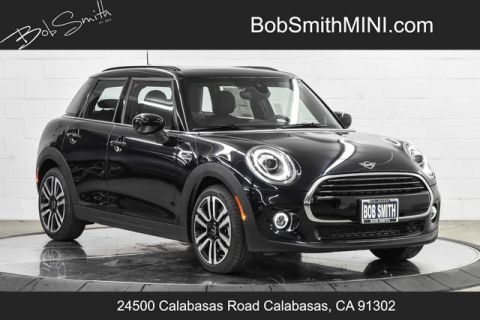 2020 MINI Hardtop 4 Door Iconic