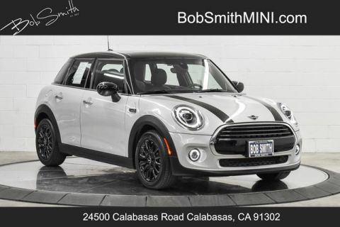 2020 MINI Hardtop 4 Door Cooper FWD