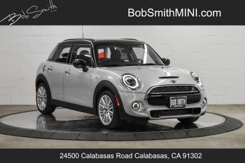 2020 MINI Hardtop 4 Door Signature