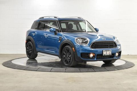 Pre-Owned 2018 MINI Countryman Cooper FWD