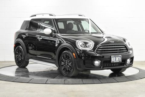 Pre-Owned 2019 MINI Countryman Cooper FWD