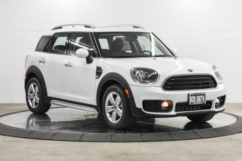 New Mini Cooper Countryman In Calabasas Bob Smith Mini