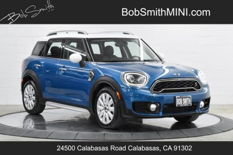 2018 MINI Countryman Cooper S FWD