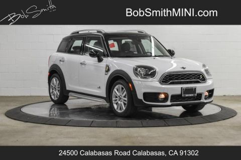 2019 MINI Countryman Phev Signature